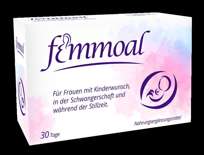 Femmoal Verpackung